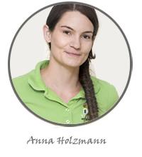 Anna Holzmann