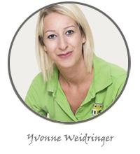Yvonne Weidringer